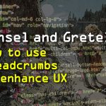 How to use breadcrumbs to enhance UX